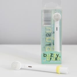 Elektromos fogkefe pótfej
